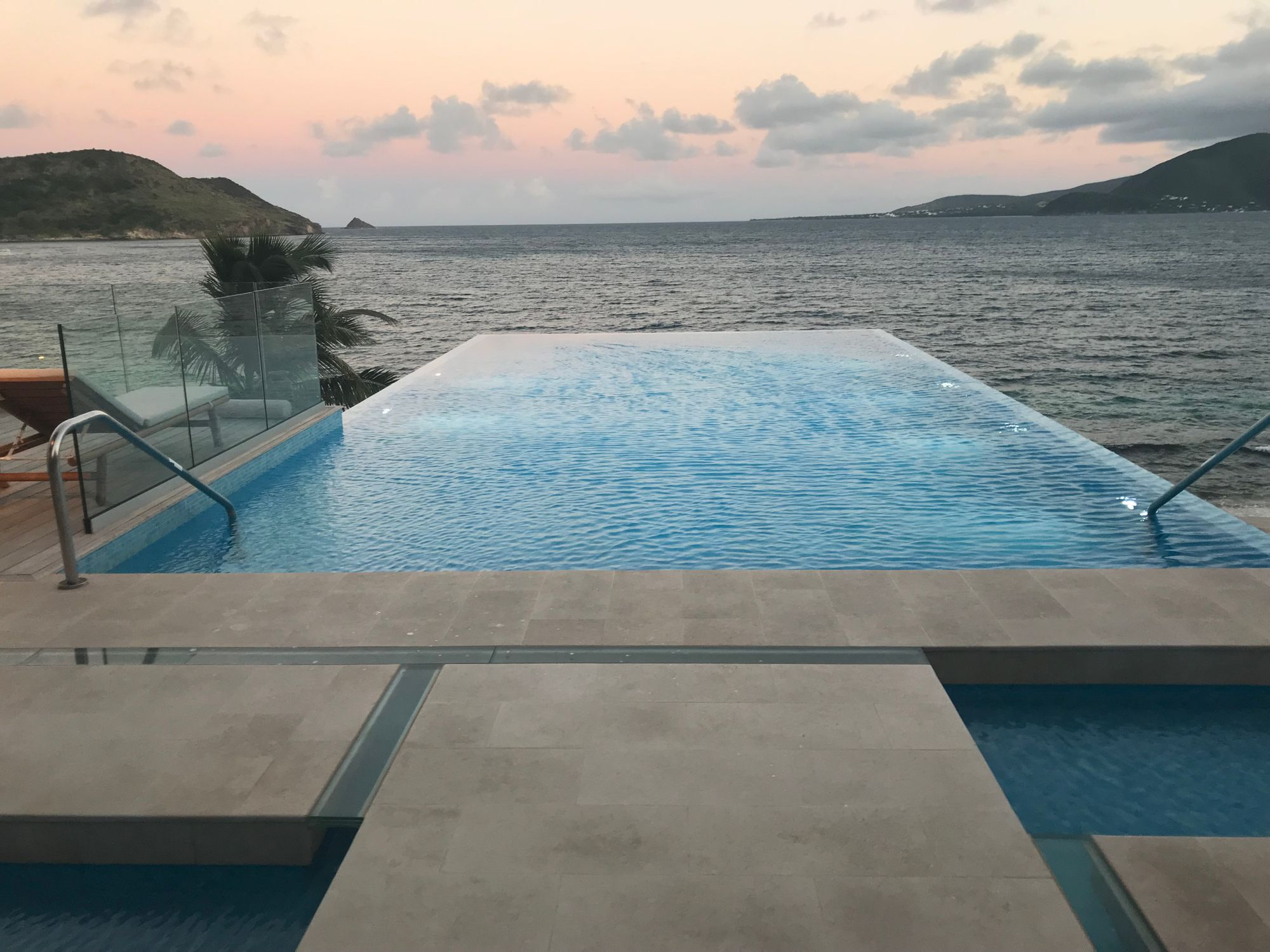 Park Hyatt St. Kitts - Review - Presidential Villa