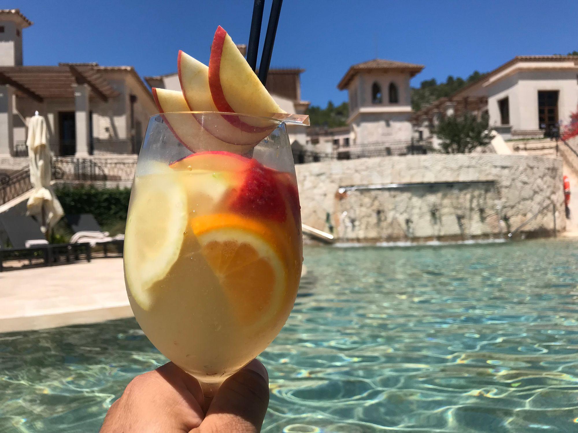 Park Hyatt Mallorca – Review – Granado Private Gardens Suite Complex