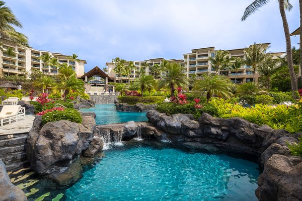 Montage Kapalua Bay - Review - Three Bedroom Oceanfront Residence